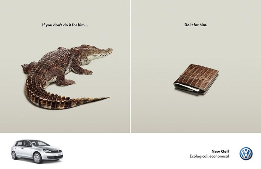 大众汽车广告案例|广告平面案例|广告案例分析|广告