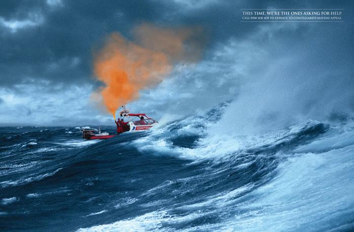 新西兰皇家海岸警卫队