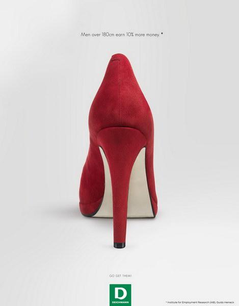 戴希曼雅园高跟鞋