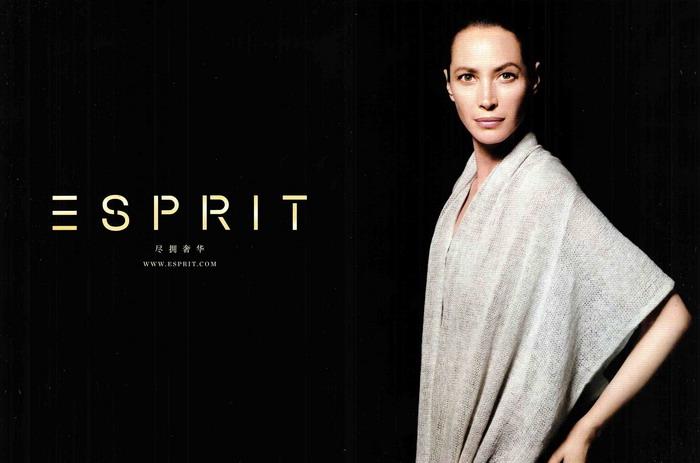 ESPRIT品牌女装
