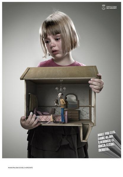 德贝洛奥里藏特虐儿童