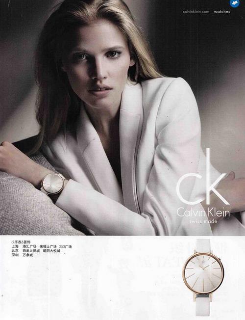 CK手表&首饰