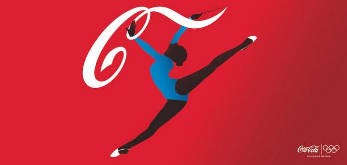 可口可乐2012奥运