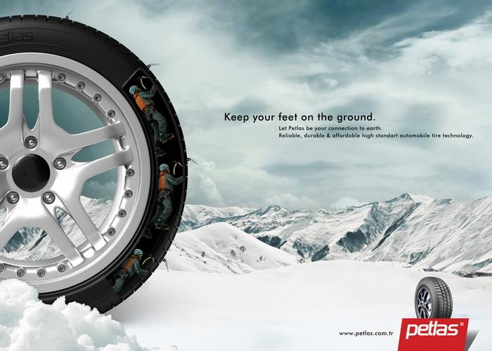 Petlas轮胎