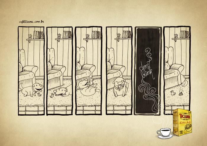 Ticiana咖啡