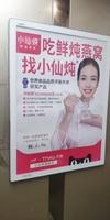 北京公交电梯广告(2019.3.11)